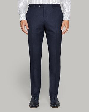 Pantalones azul
